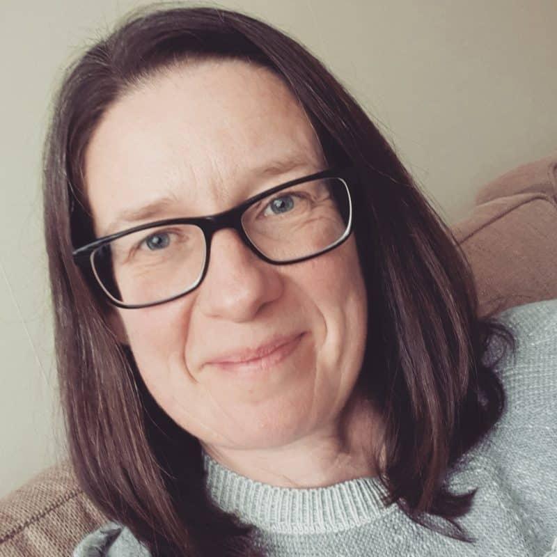 Clare Baker Massage Therapist